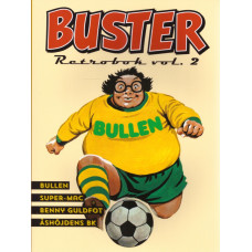Buster Retrobok Vol 02