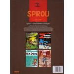 Spirou Den kompletta samlingen 1984-1987 (Inb)