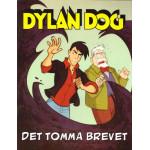 Dylan Dog - De levande döda (Bilaga medföljer)