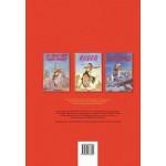 Lucky Luke Samling 01 (Inb)