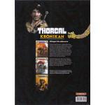 Thorgal Krönikan band 01 Vikingen från stjärnorna (Inb)