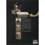 Thorgal Krönikan band 02 I fiendens spår (Inb)