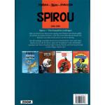 Spirou Den kompletta samlingen 2004-2008 (Inb)