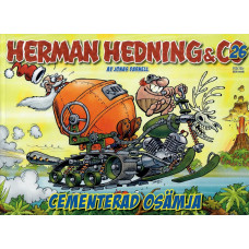 Herman Hedning & Co Nr 26 (Julalbum 2017)