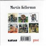 Martin Kellerman Pixi-bok (6 pixiböcker)