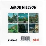 Jakob Nilsson Pixi-box (6 pixiböcker)