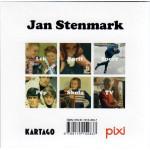 Jan Stenmark Pixi-box (6 pixiböcker)