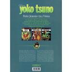 Yoko Tsuno Bok 01 Från jorden till Vinea (Inb) (omtryck 2019)