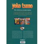 Yoko Tsuno Bok 04 De gåtfulla robotarna (Inb)