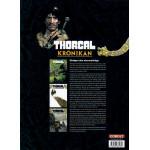 Thorgal Krönikan band 06 Shaïgan den obarmhärtige  (Inb)