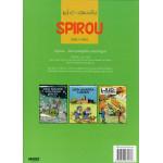 Spirou Den kompletta samlingen 1980-1983 (Inb)