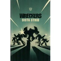 Transformers - Wreckers sista strid (Inb)