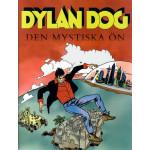 Dylan Dog - Demonregissören (Bilaga medföljer)