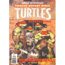 Teenage mutant ninja Turtles 2-1993