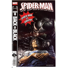 Spider-Man 2008-01 (Back in Black #4 av 5)