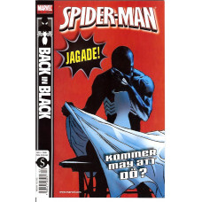 Spider-Man 2008-02 (Back in Black #5 av 5)