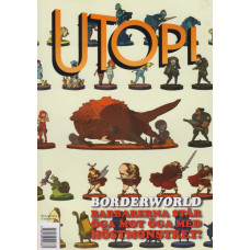 Utopi magasin 13 (2014) (Tidning)