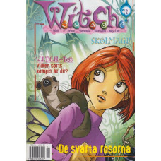 Witch 2002-02 (begagnad)