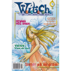 Witch 2002-08 (begagnad)