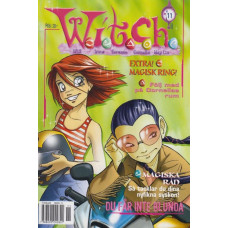 Witch 2002-11 (Begagnad)