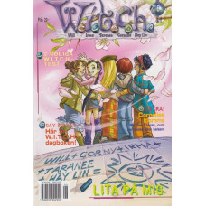 Witch 2003-06 (begagnad)