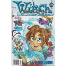 Witch 2003-07 (begagnad)