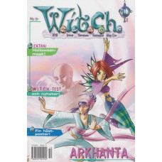 Witch 2003-10 (begagnad)