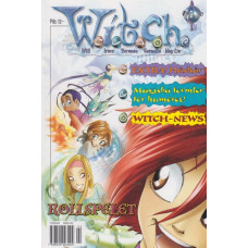 Witch 2004-02 (begagnad)