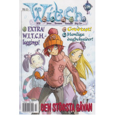 Witch 2004-03 (begagnad)