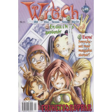Witch 2004-04 (begagnad)