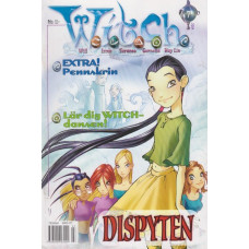 Witch 2004-07 (begagnad)