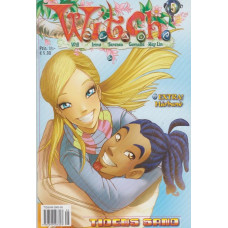 Witch 2005-05 (begagnad)