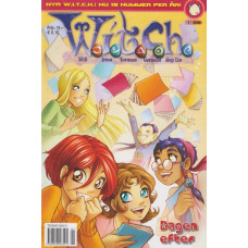 Witch 2006-01 (begagnad)