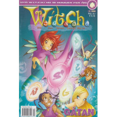 Witch 2006-03 (begagnad)