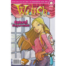 Witch 2006-06 (begagnad)