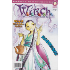 Witch 2006-07 (begagnad)