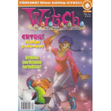 Witch 2006-12 (begagnad)