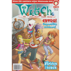 Witch 2006-13 (begagnad)