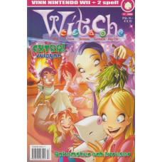 Witch 2006-17 (begagnad)