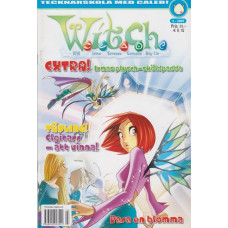 Witch 2007-03 (begagnat)