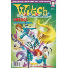Witch 2007-04 (begagnad)