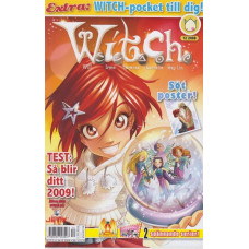 Witch 2008-12 (begagnad)