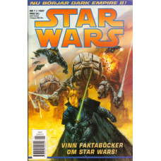 Star Wars 1997-01 (Dark Empire 2)
