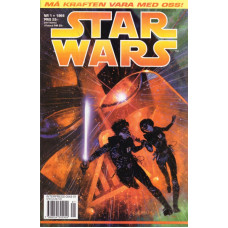 Star Wars 1998-01 (Splinter of the Minds Eye del 1 av 2)
