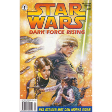 Star Wars 1999-01 (Dark Force Rising del 1 av 3)