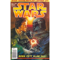 Star Wars 1997-02 (Dark Empire 2)