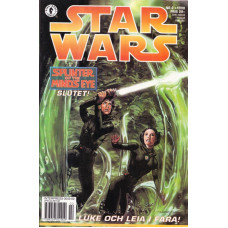 Star Wars 1998-02 (Splinter of the Minds Eye del 2 av 2)