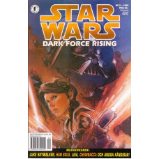 Star Wars 1999-02 (Dark Force Rising del 2 av 3)