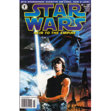 Star Wars 1998-03 (Heir To The Empire del 1 av 3)