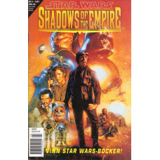 Star Wars 1997-04 (Shadows of the Empire)